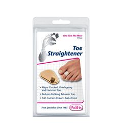 toe-straightner